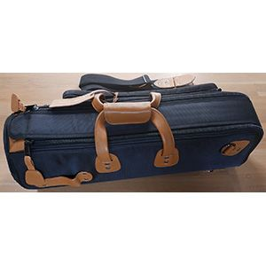daCarbo Trumpet Bag Synthetic Leather