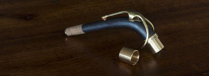 daCarbo Alto Saxophone Necks