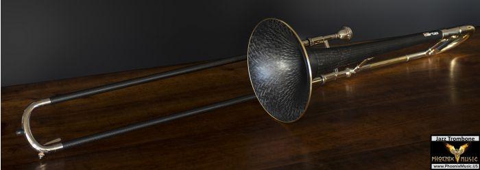 daCarbo Jazz Trombone